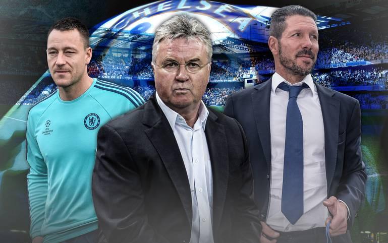 """Nach neun Niederlagen in 16 Spielen beendet der FC Chelsea das Kapitel Jose Mourinho. Der selbst ernannte """"Special One"""" hinterlässt ein erfolgsverwöhntes Starensemble in einer gefährlichen Negativspirale. Aber wer kann den Abwärtstrend des Meisters stoppen? SPORT1 zeigt mögliche Kandidaten für den Trainerposten"""