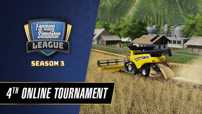 Am Wochenende steht das 4. Turnier der FSL League Season 3 an