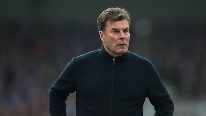 Dieter Hecking nimmt den Hamburger SV in die Pflicht