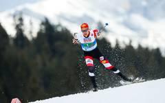 Wintersport / Nordische Kombination