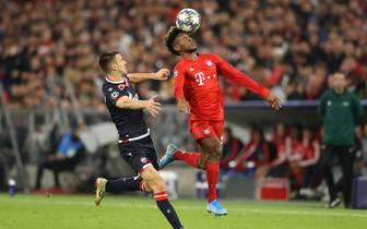 Die Bayern-Spieler in der Einzelkritik