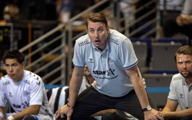 Filip Jicha bleibt Trainer des THW Kiel