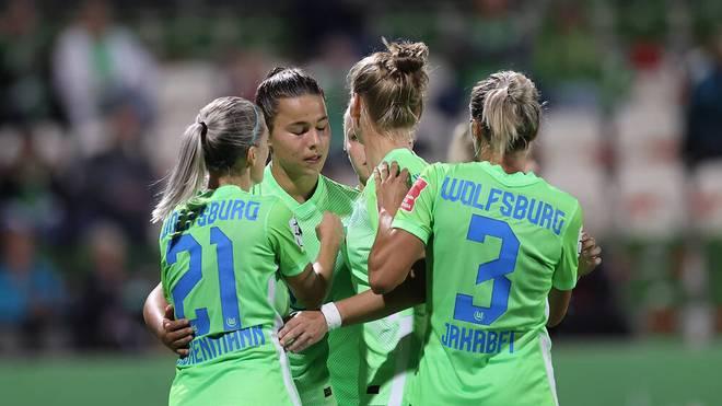 Die VfL-Frauen starten erfolgreich in die Bundesliga-Saison
