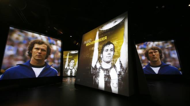 Die Hall of Fame des deutschen Fußballs ist um fünf Mitglieder größer