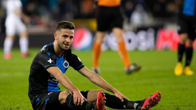 Tabellenführer FC Brügge wartet weiterhin auf eine finale Entscheidung in Sachen belgischer Meisterschaft