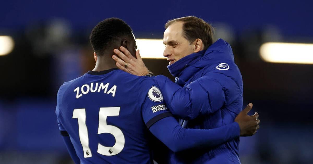 FC Chelsea: Thomas Tuchel als Wunderheiler von der Stamford Bridge - SPORT1