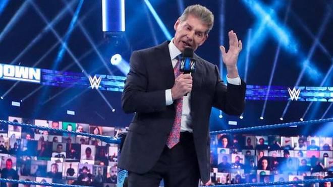 Vince McMahon will seinen Stars Third-Party-Deals verbieten