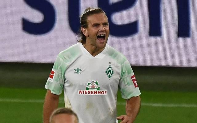 Niclas Füllkrug wechselte im Sommer 2019 von Hannover 96 zu Werder Bremen