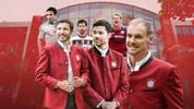Einige ehemalige Bayern-Spieler wurden später Trainer