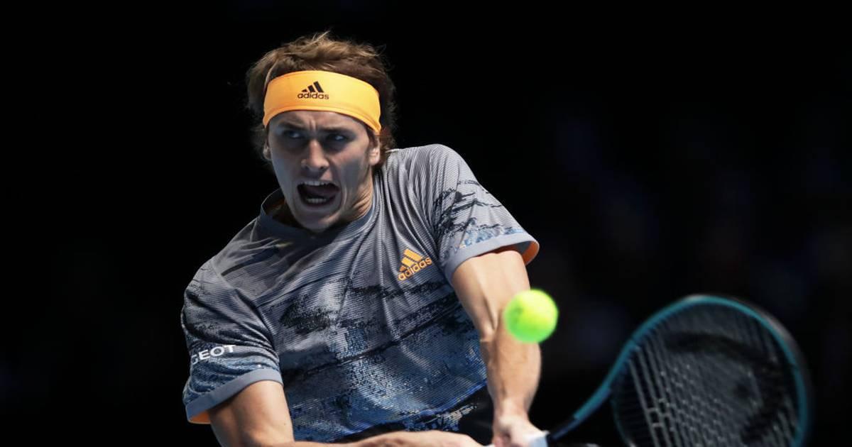 ATP Finals: Alexander Zverev gegen Dominic Thiem im Halbfinale als Liveticker - SPORT1 image