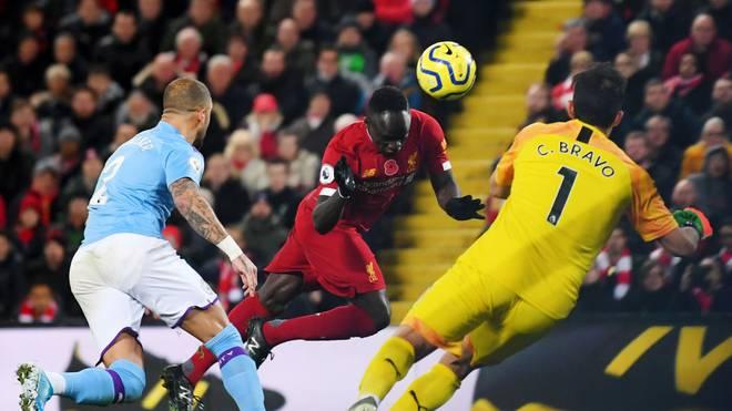 Das Spitzenspiel zwischen City und Liverpool findet offenbar doch im Etihad Stadium statt