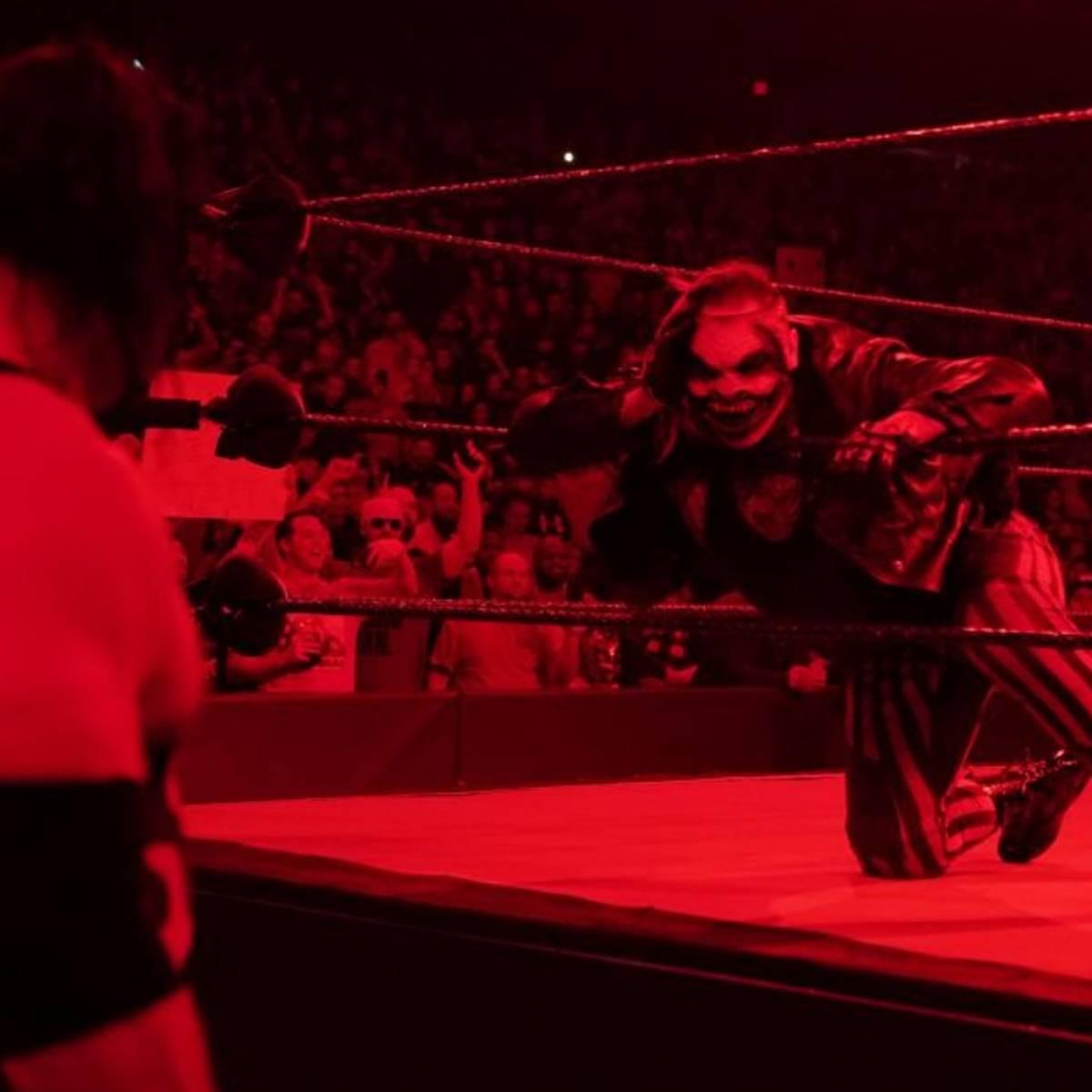 WWE: Bizarre Wende in Fiend-Fehde