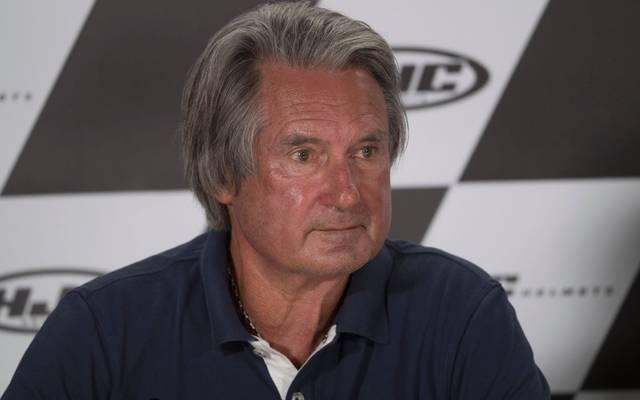 Hermann Tomczyk ist Sportpräsident des ADAC