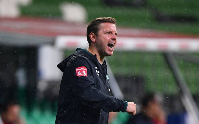 Werder Bremen muss am Wochenende gewinnen, um noch eine Minimalchance auf den Klassenerhalt zu wahren.
