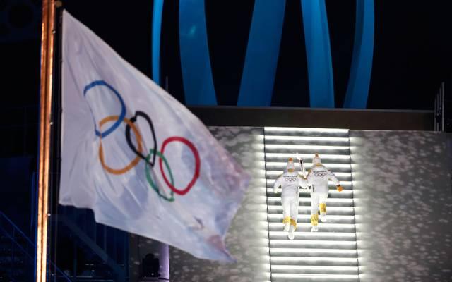 Der Vatikan treibt die Planung für eine Aufnahme durch das IOC weiter voran