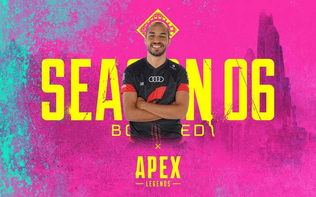 MoAuba spielt Apex Legends