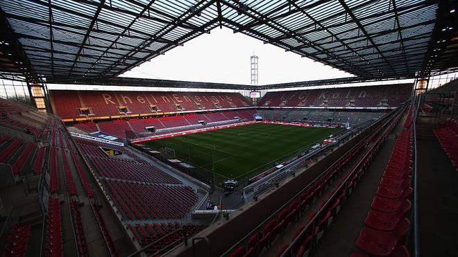 Offenbar kam es vor dem Derby zwischen Köln und Düsseldorf zu einem unschönen Zwischenfall