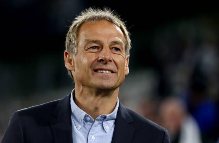 """55 Jahre alt wird Jürgen Klinsmann an diesem Dienstag. Doch nicht nur deshalb ist er derzeit in aller Munde. Denn der Welt- und Europameister steht kurz vor er Rückkehr zu """"seinem"""" VfB Stuttgart"""