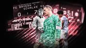 SPORT1 zeigt die höchsten Bayern-Klatschen in 57 Jahren Bundesliga