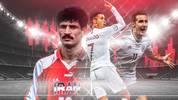 Rekord-Torjäger mit Daei, Ronaldo, Klose
