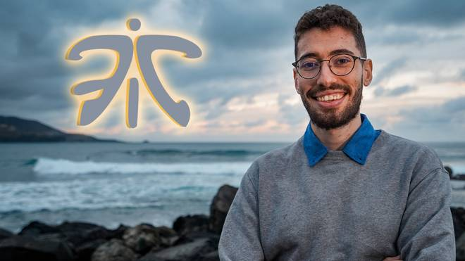 League of Legends: Mithy wird Headcoach bei Fnatic