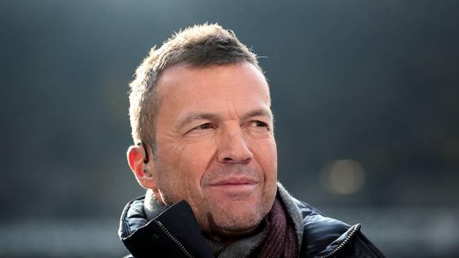 Lothar Matthäus wird Experte bei RTL