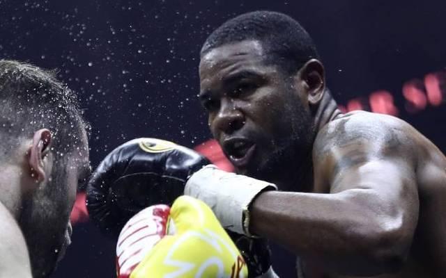 Yunier Dorticos bereitete sich in Miami auf den Kampf vor