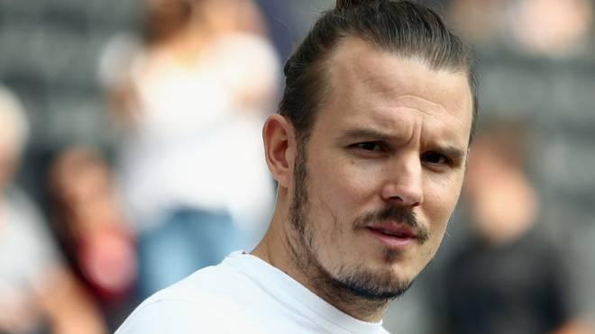Meier deutet Eintracht-Comeback an