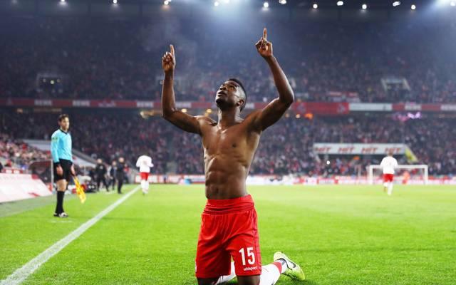 Der 1. FC Köln setzt sich gegen Armut und Lebensmittelverschwendung ein