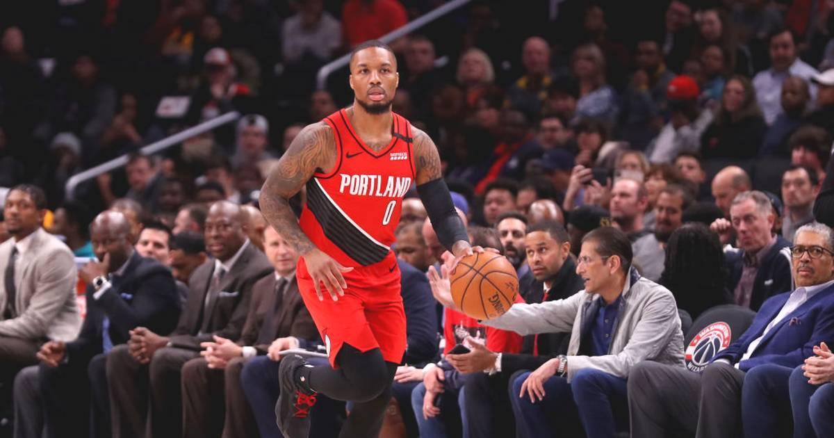 NBA: Portland Trail Blazers unterliegen Utah Jazz - Lillard sauer auf Referees