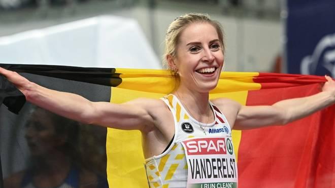 Belgische Olympia-Kandidaten werden geimpft