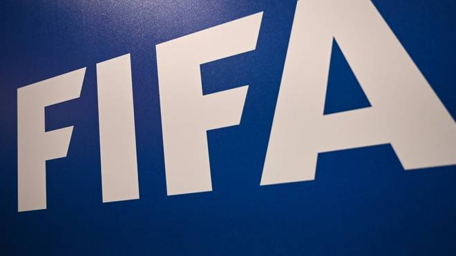 Die FIFA sperrt Rosnick Grant