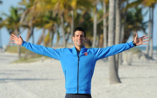 Novak Djokovic macht sich im Jahr 2020 mehr Feinde als Freunde