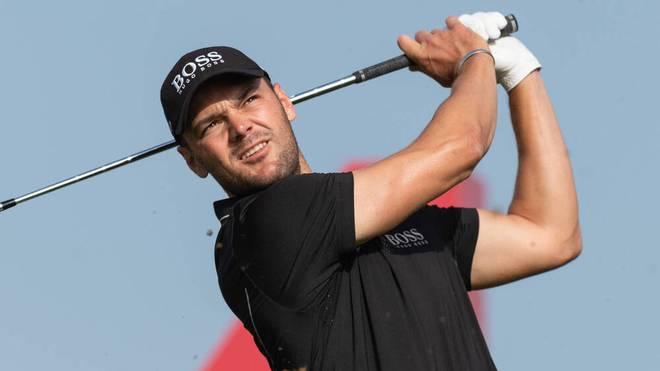 Martin Kaymer hat das dritte starke Turnier innerhalb kurzer Zeit gespielt.