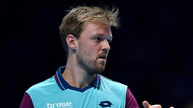 Krawietz hat das Halbfinale der French Open verpasst