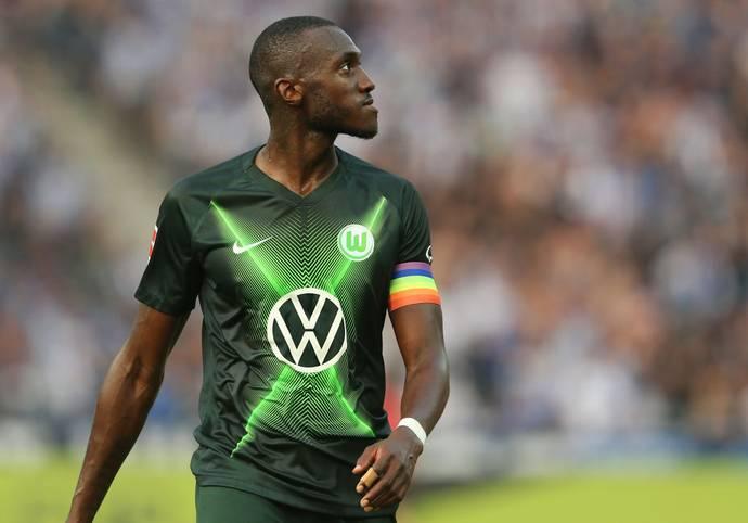 Der VfL Wolfsburg spielt in der Gruppenphase der Europa League gegen den AS Saint-Étienne. Für Wolfsburgs Mittelfeldmann Josuha Guilavogui ein emotionales Wiedersehen. Beim französischen Rekordmeister spielte Guilavogui ab seinem 14. Lebensjahr in der Nachwuchsakademie und debütierte dort als Profi