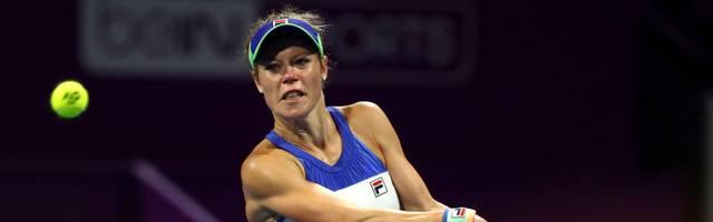 WTA-Turnier in Palermo auf SPORT1+
