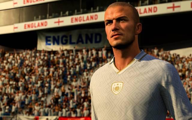Der Beckham Icon wird es wie üblich in drei verschiedenen optischen Ausführungen geben