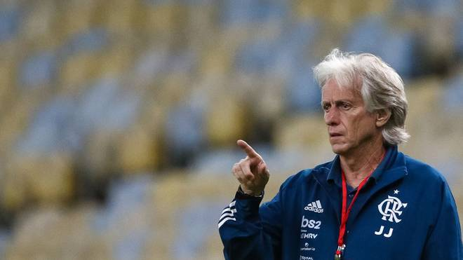 Jorge Jesus ist neuer Trainer von Benfica Lissabon