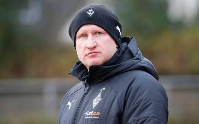 Heiko Vogel wird in der Regionalliga West gesperrt