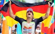 Bilder des Ironman 2014