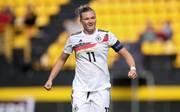 Frauenfußball / Bundesliga