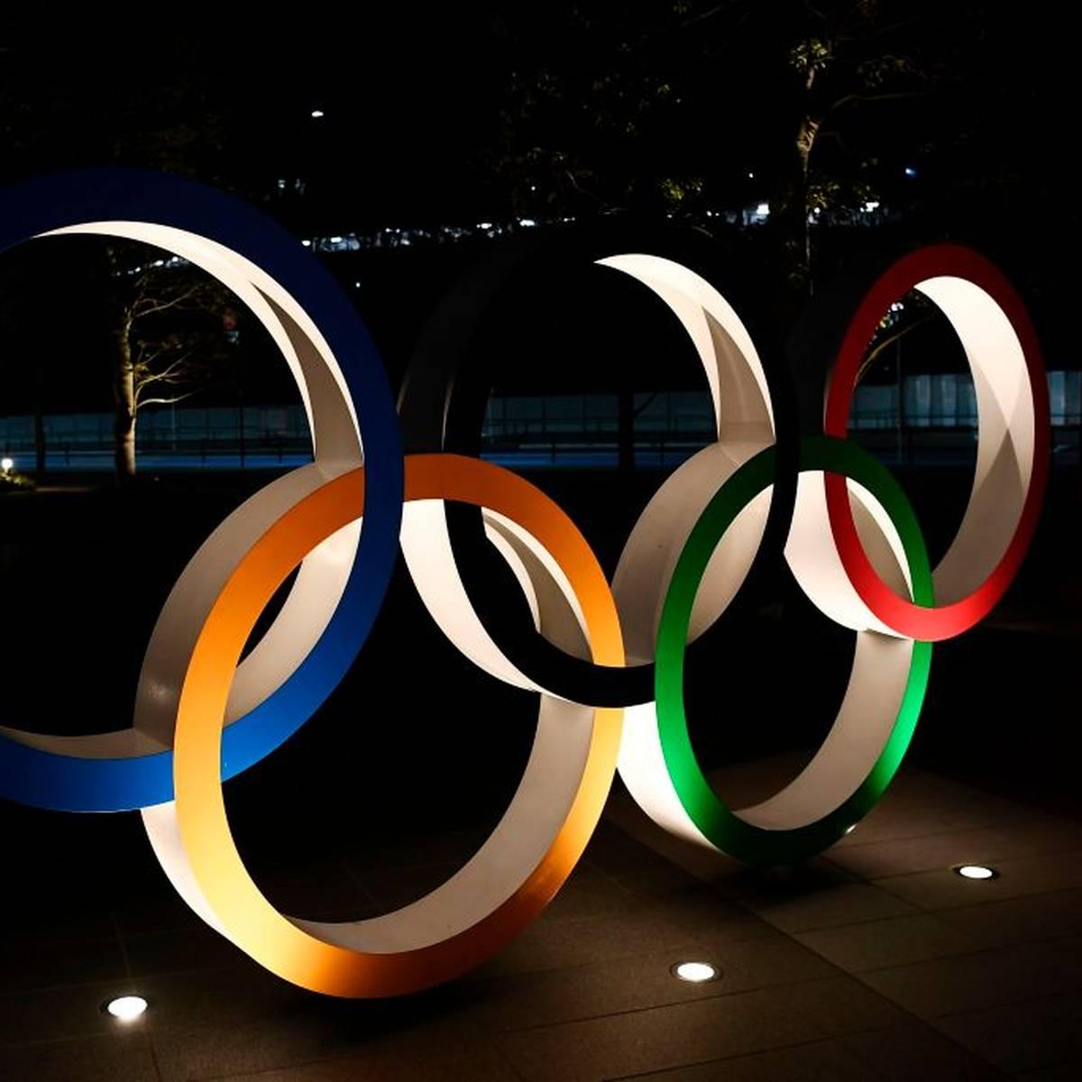 Olympia 2021 Wettkampfstatten Sicher Zeitplan Fast Fertig