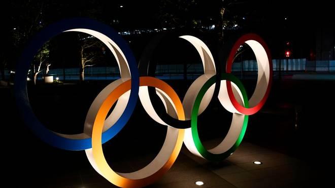 Die Olympischen Spiele sollen 2021 in Tokio stattfinden
