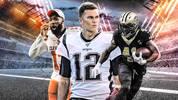 Das SPORT1-Powerranking zur kommenden NFL-Saison
