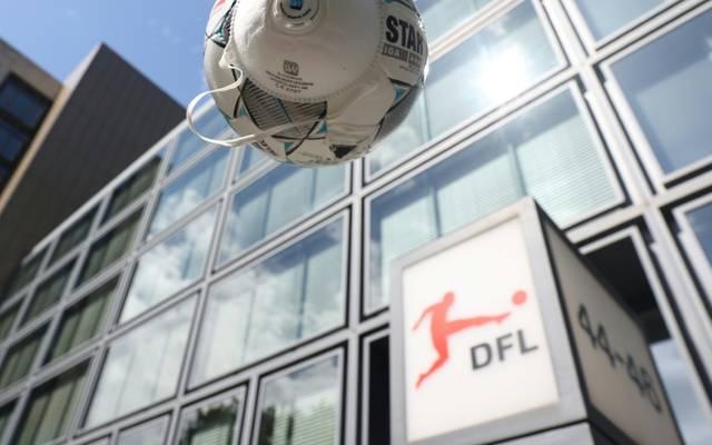 Die DFL ist wohl für Quarantäne-Trainingslager