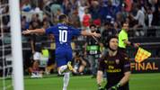 TOPSHOT-FBL-EUR-C3-CHELSEA-ARSENAL-FINAL