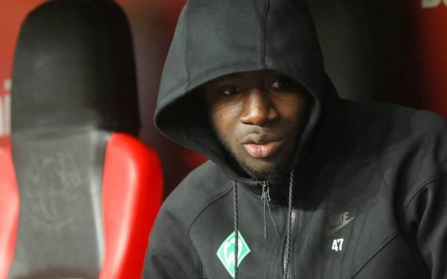 Ousman Manneh muss Werder Bremen verlassen