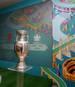 Fußball / Europameisterschaft