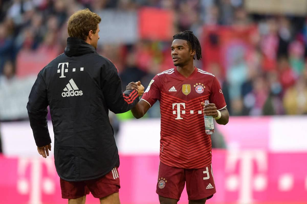 Omar Richards feiert gegen Hoffenheim sein Startelfdebüt für den FC Bayern. Eine beeindruckende Entwicklung, wenn man seinen Werdegang ansieht. Kann der Engländer zu einem Gewinner unter Nagelsmann werden?